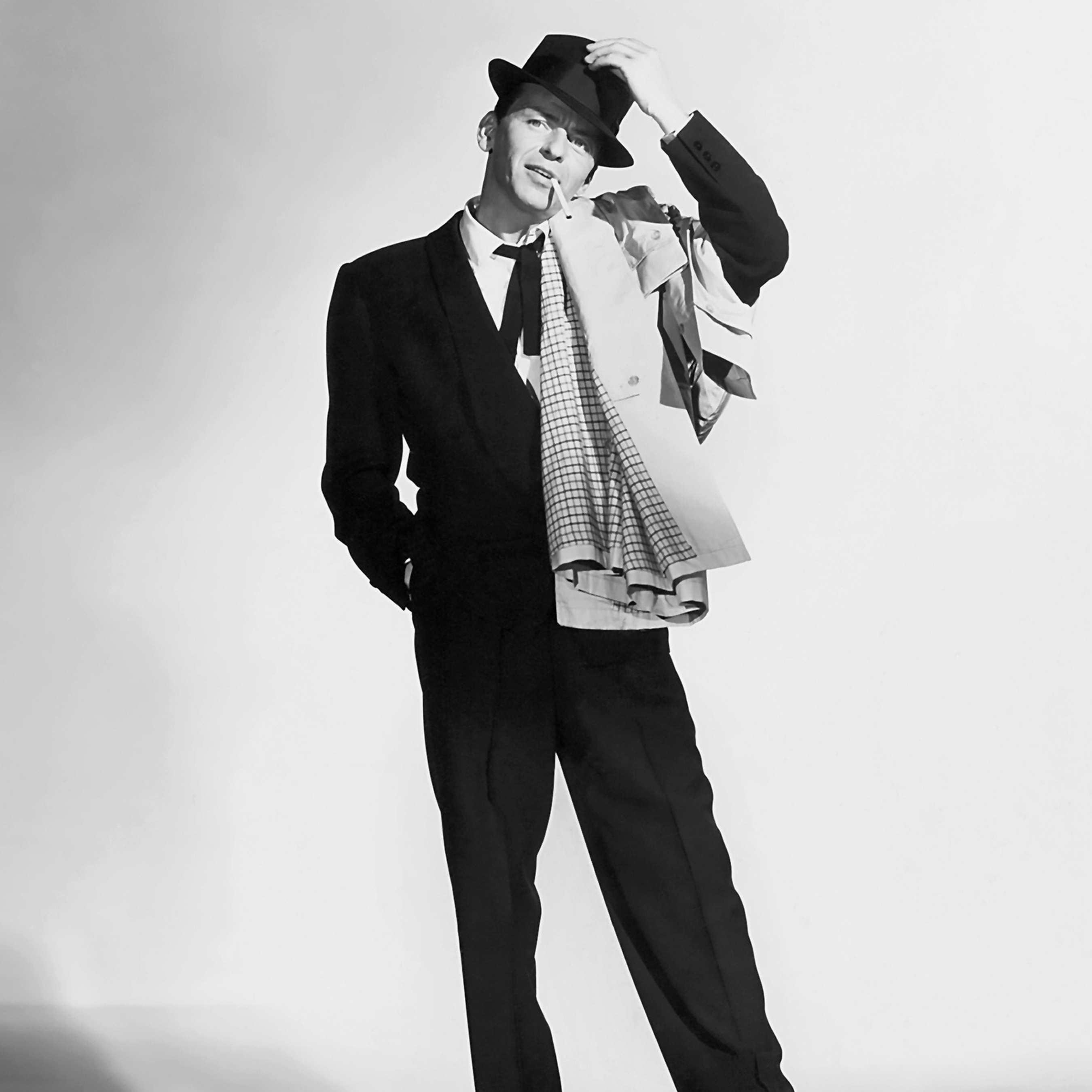 Frank Sinatra in 'Pal Joey'