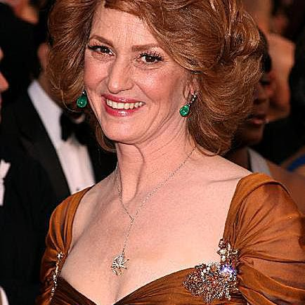 Actress Melissa Leo for 'Frozen River' arrives at the 81st Annual Academy Awards held at Kodak Theatre on February 22, 2009 in Los Angeles, California.