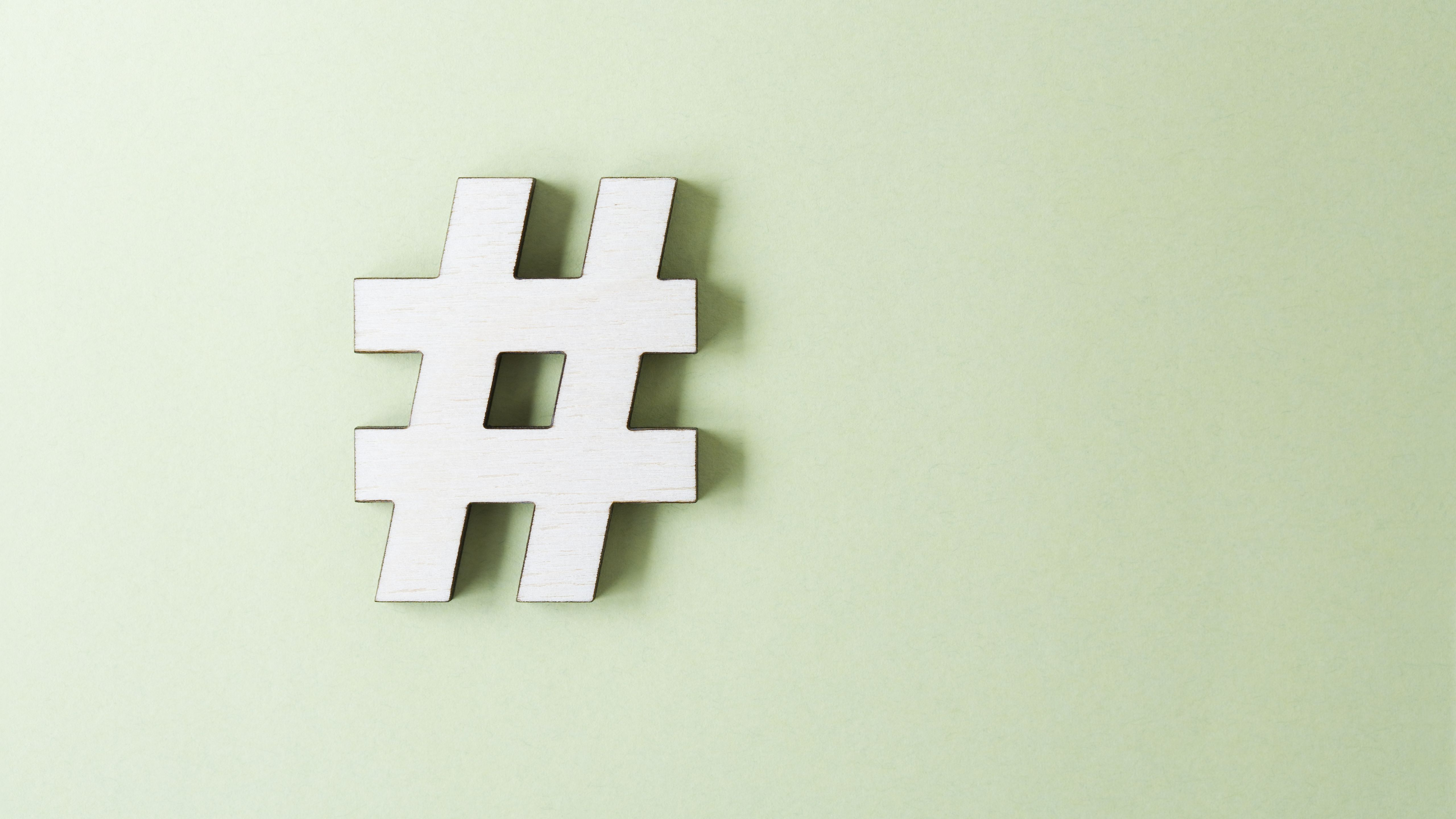 15 Funniest Hashtags of All Time