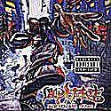 Lip Bizkit album art for Nookie