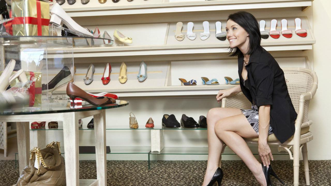 How To Find Your Shoe Size In Inches