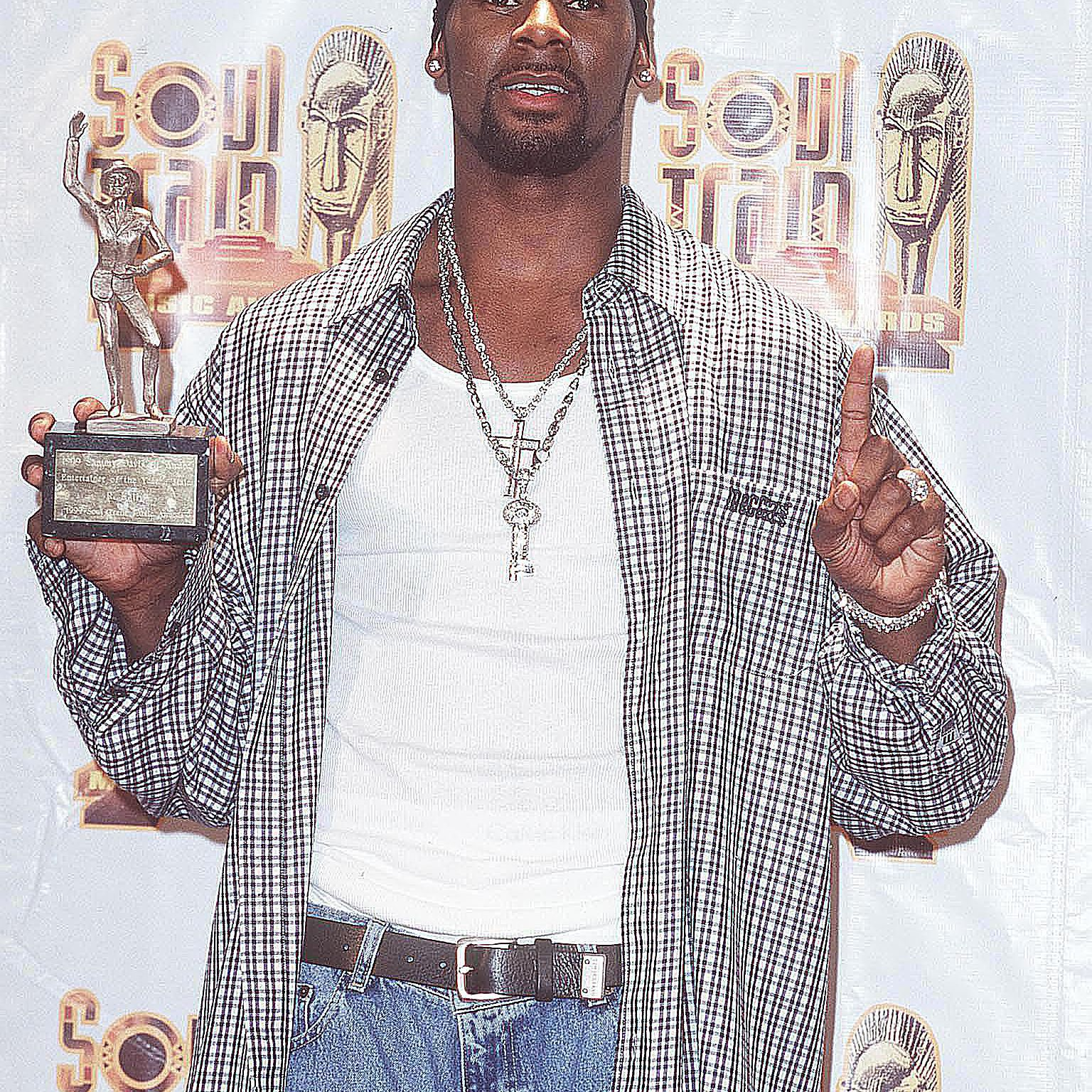 R  Kelly's Ten Greatest and Worst Moments