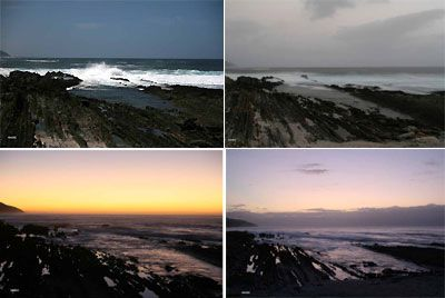 Painting Seascapes: How to Paint the Sea