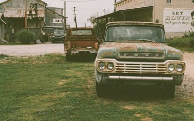 Importing a Used Car and Used Truck From Canada