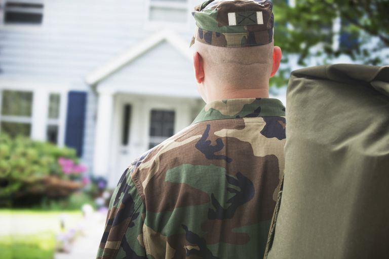 Military Retirement Pay and Divorce