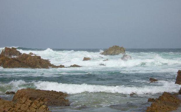 Buffels Bay, South Africa.