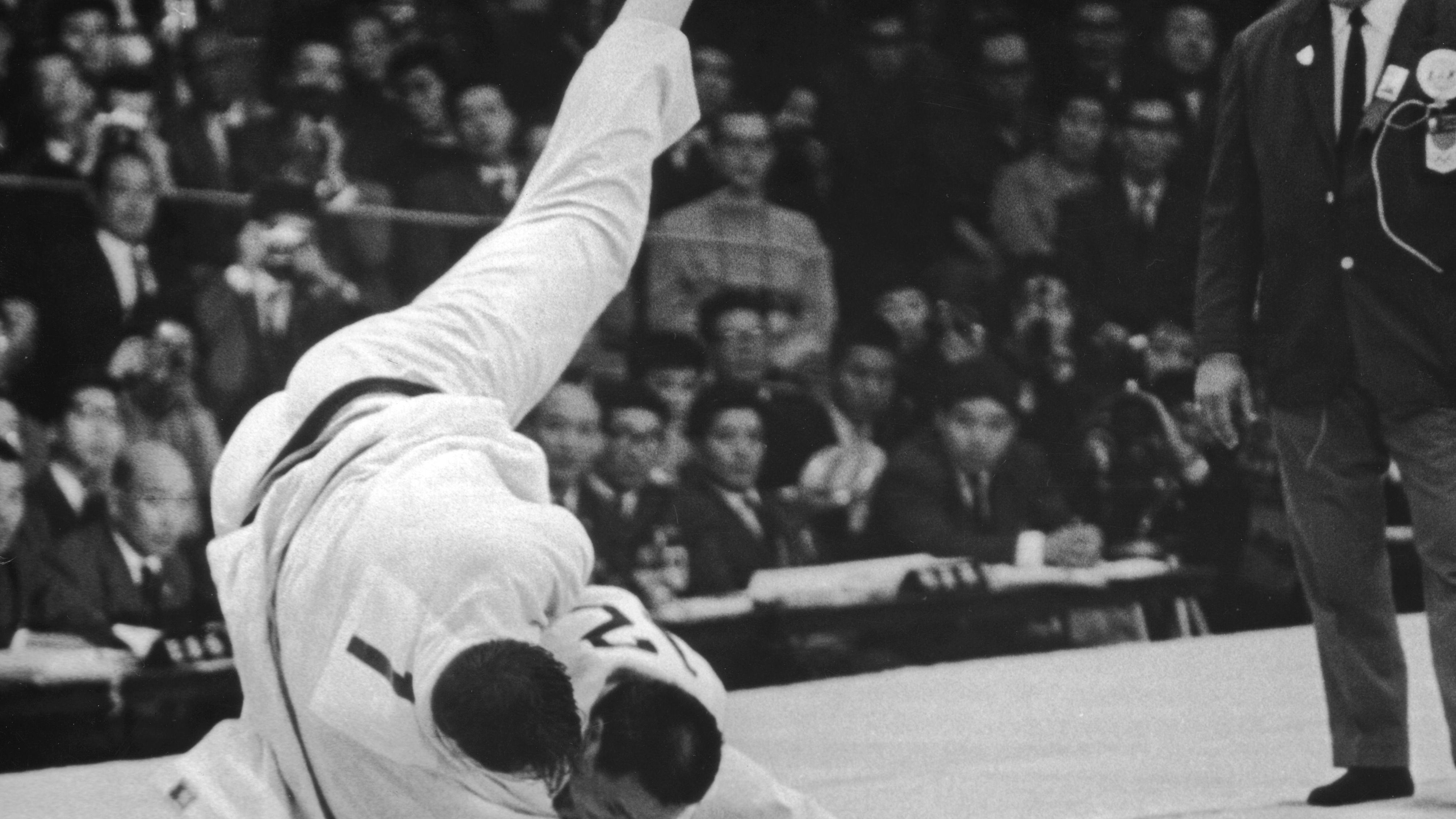 Martial Arts History: The Facts About Judo