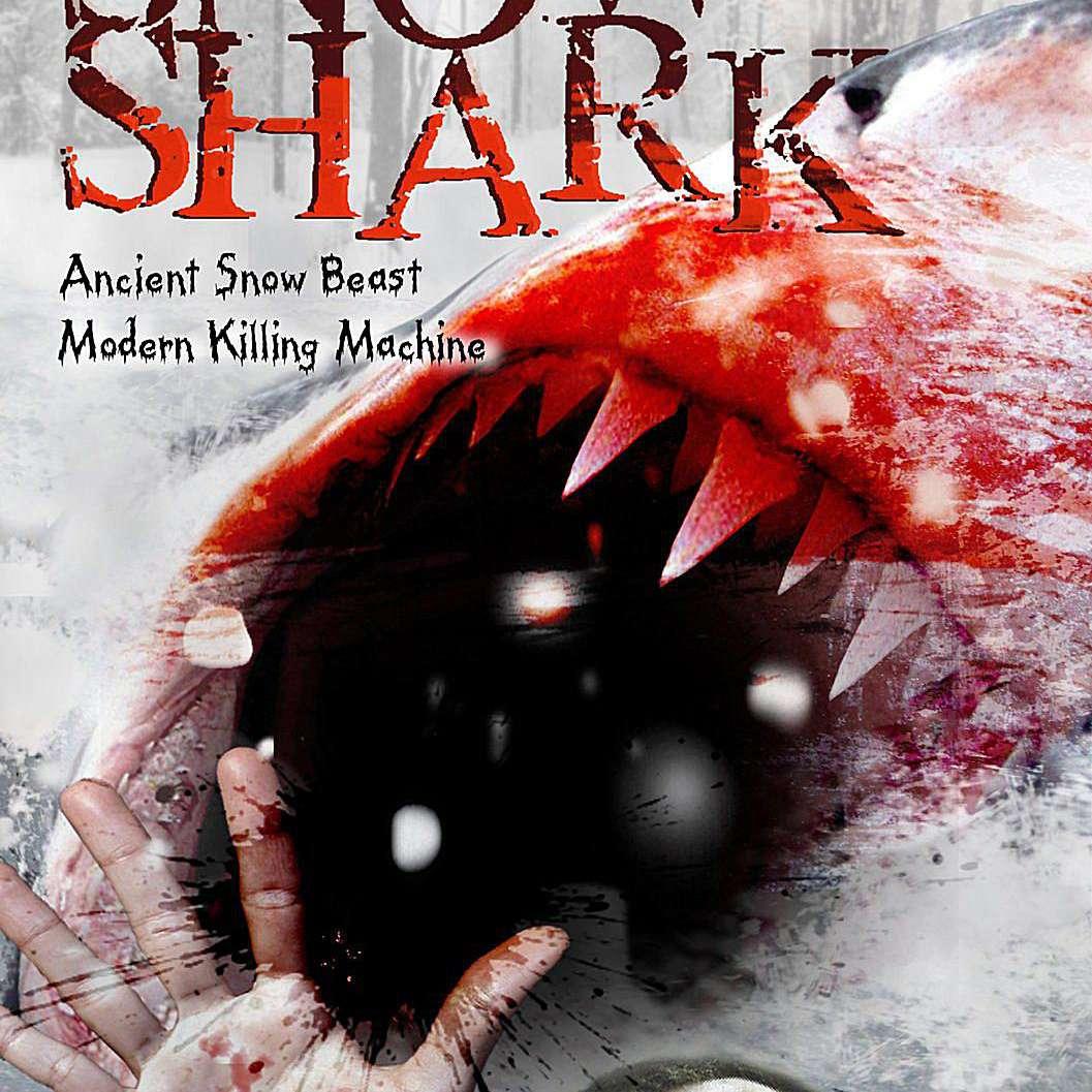 Snow Shark (2013)