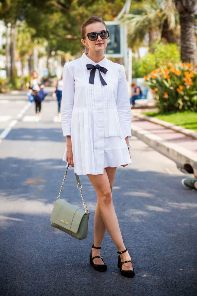 dde6870caad 15 Perfect Summer Outfits for Women Inspired by Street Style