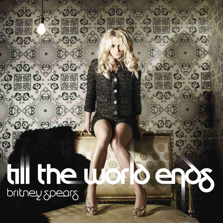 Album art for Britney Spears - Till the World Ends