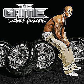 The Game - Doctor's Advocate cover