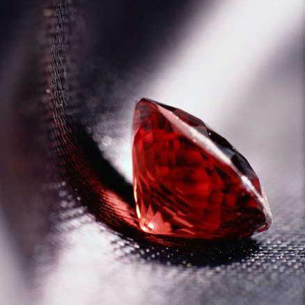 Almandite Garnet