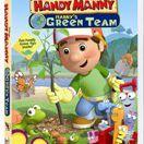 Handy Manny: Manny's Green Team