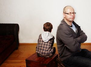 Gay Daddy Issues -- Can You Really Let Them Go?