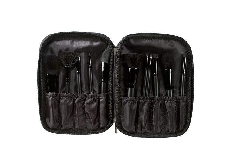 Best Budget  E.l.f. Brush Collection - 11pc c2e513b04651