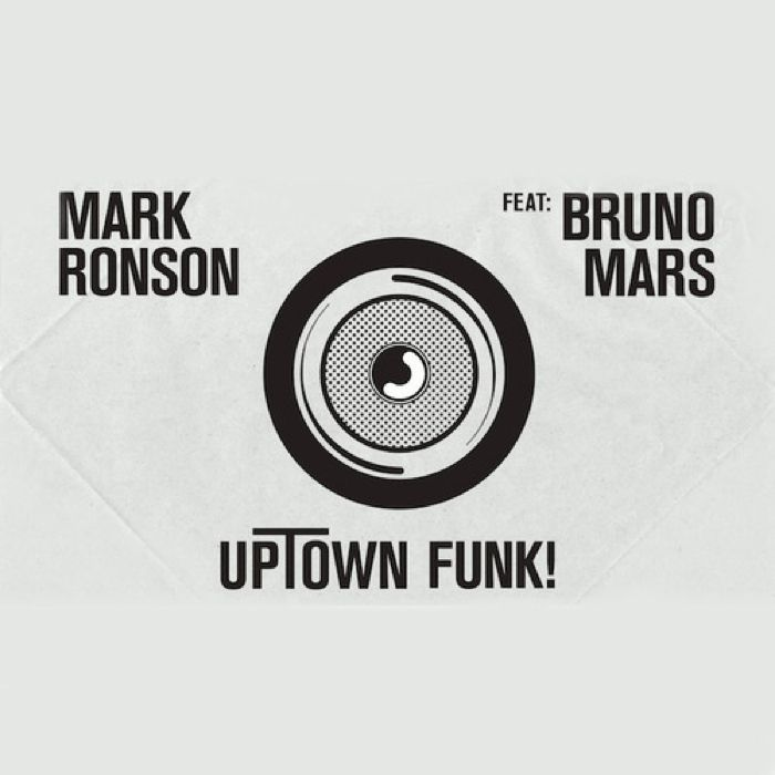 Mark Ronson - Uptown Funk feat. Bruno Mars
