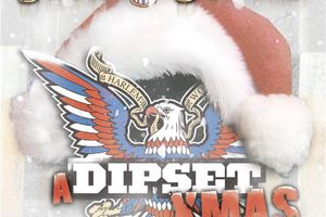 Jim Jones - A Dipset Christmas