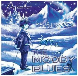 The Moody Blues The Spirit of Christmas
