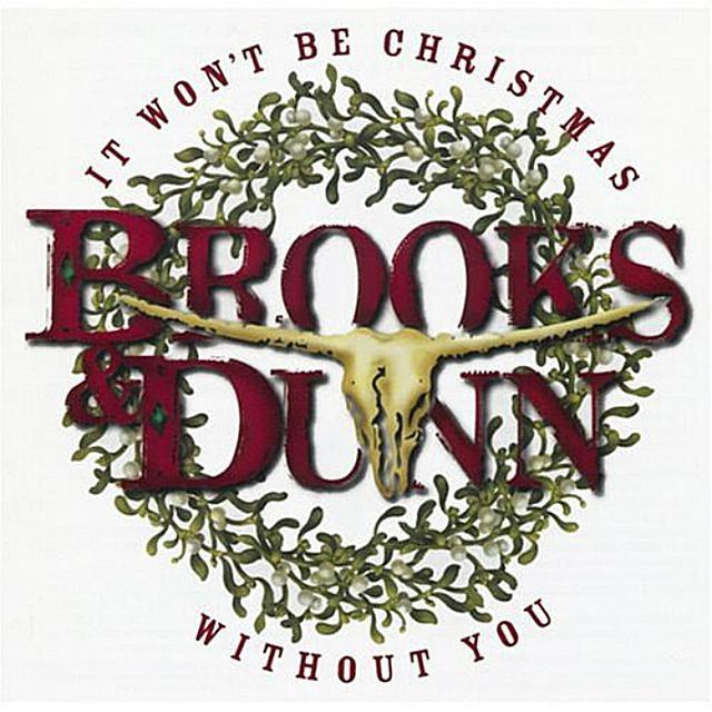 Brooks & Dunn cover