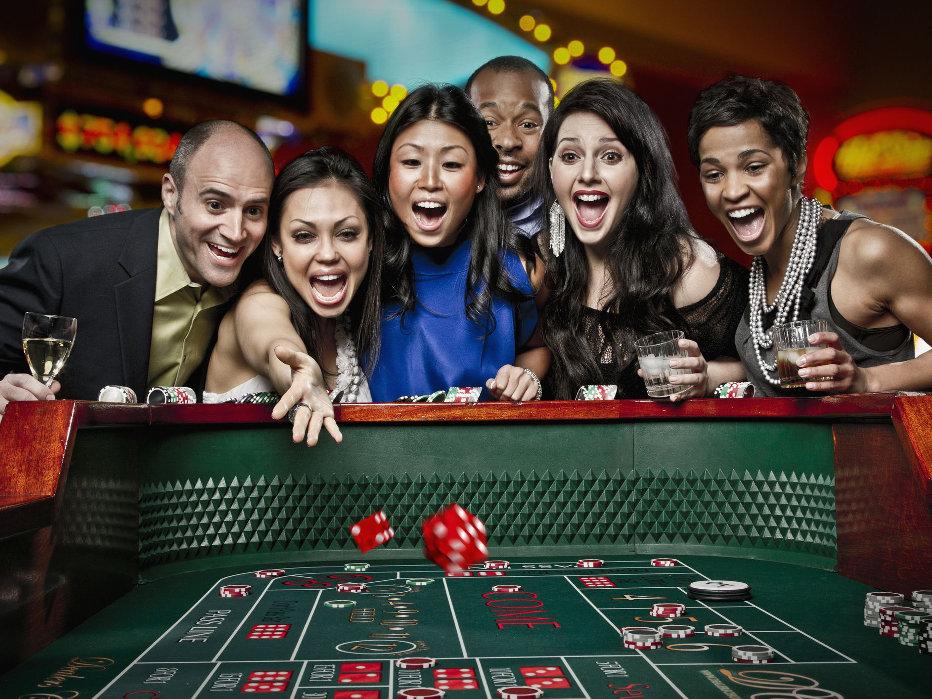 What is a casino rate park casino rhode island