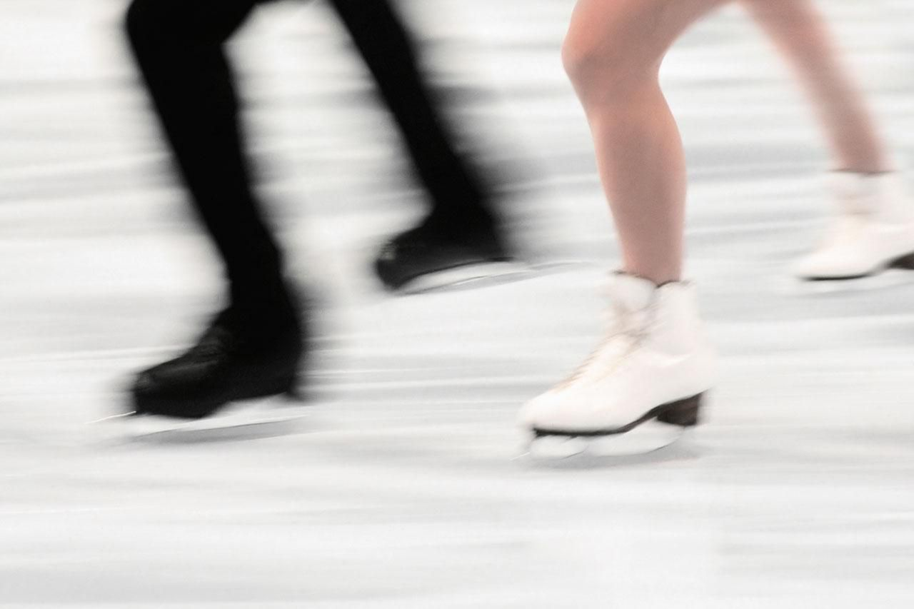 Ice Skating Rinks In Southern California