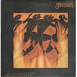 Santana - 'Marathon'