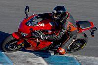 2008 Honda CBR1000RR Sport Bike - Motorcycle Review