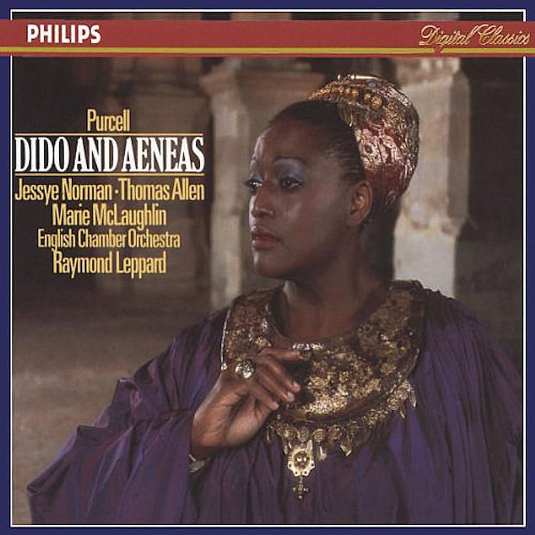 Henry Purcell's Opera, Dido and Aeneas