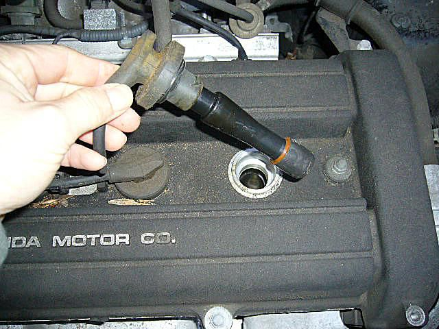 How to Change Spark Plug Wires Bad Spark Plug Wires on bad spark plugs harley-davidson, bad spark plugs dry look, bad platinum spark plugs, bad carrier bearing, bad electrical wires, bad battery wires, car spark plugs and wires, bad cylinder head, bad spark points, bad spark plugs look like, coil wires,