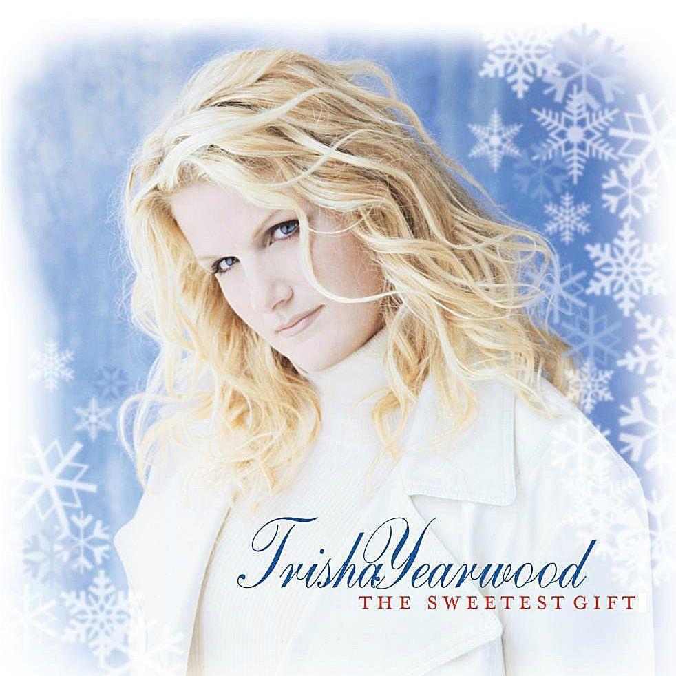 Trisha Yearwood cover