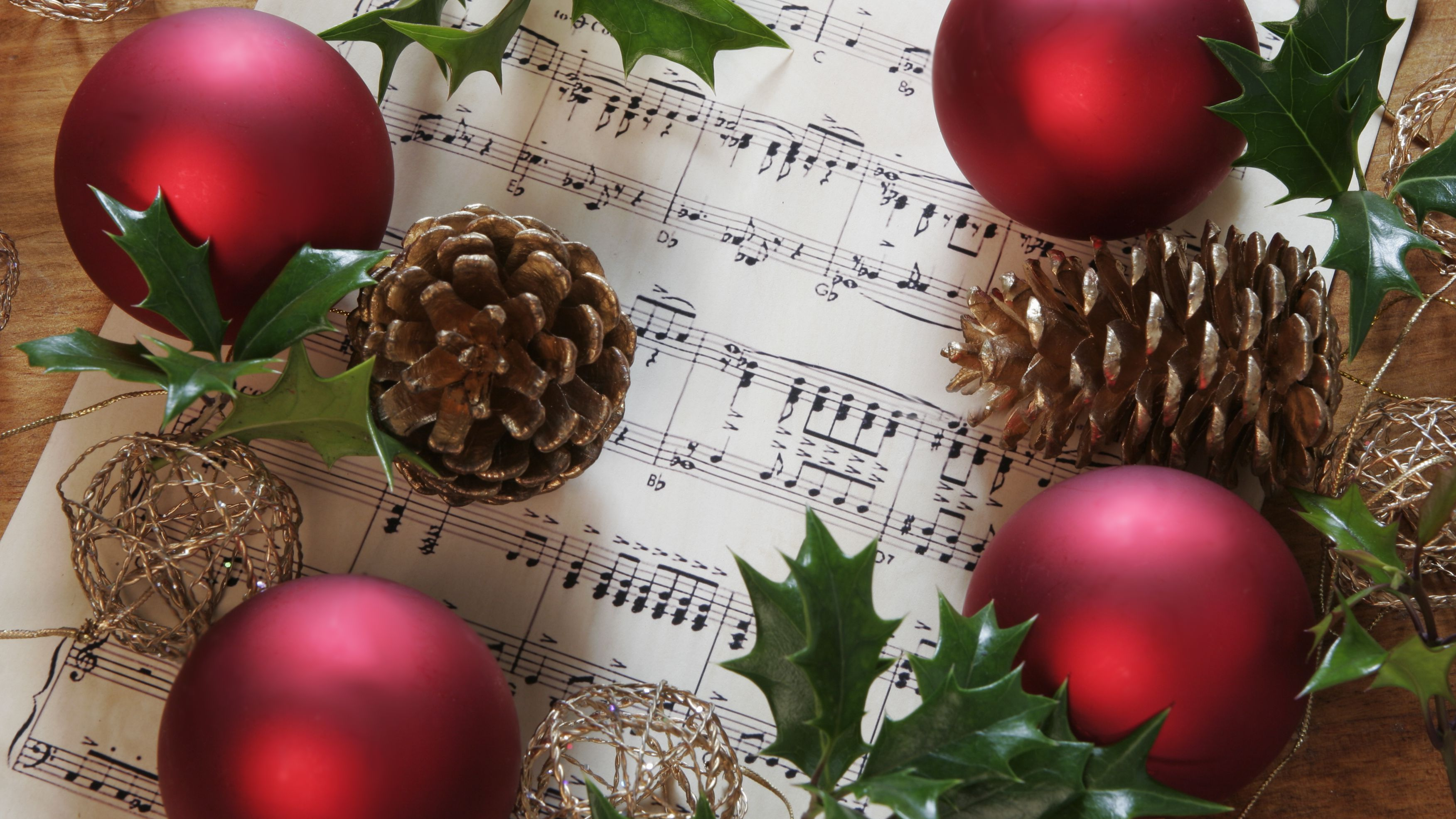 15 Places To Find Free Christmas Sheet Music