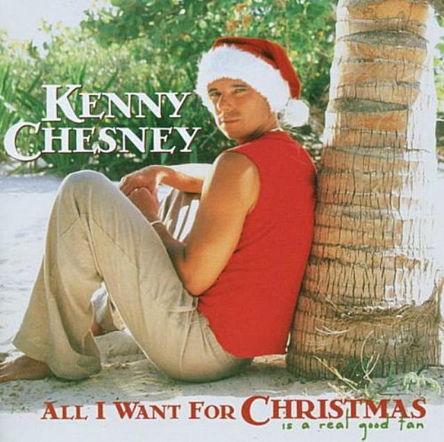 Kenny Chesney cover