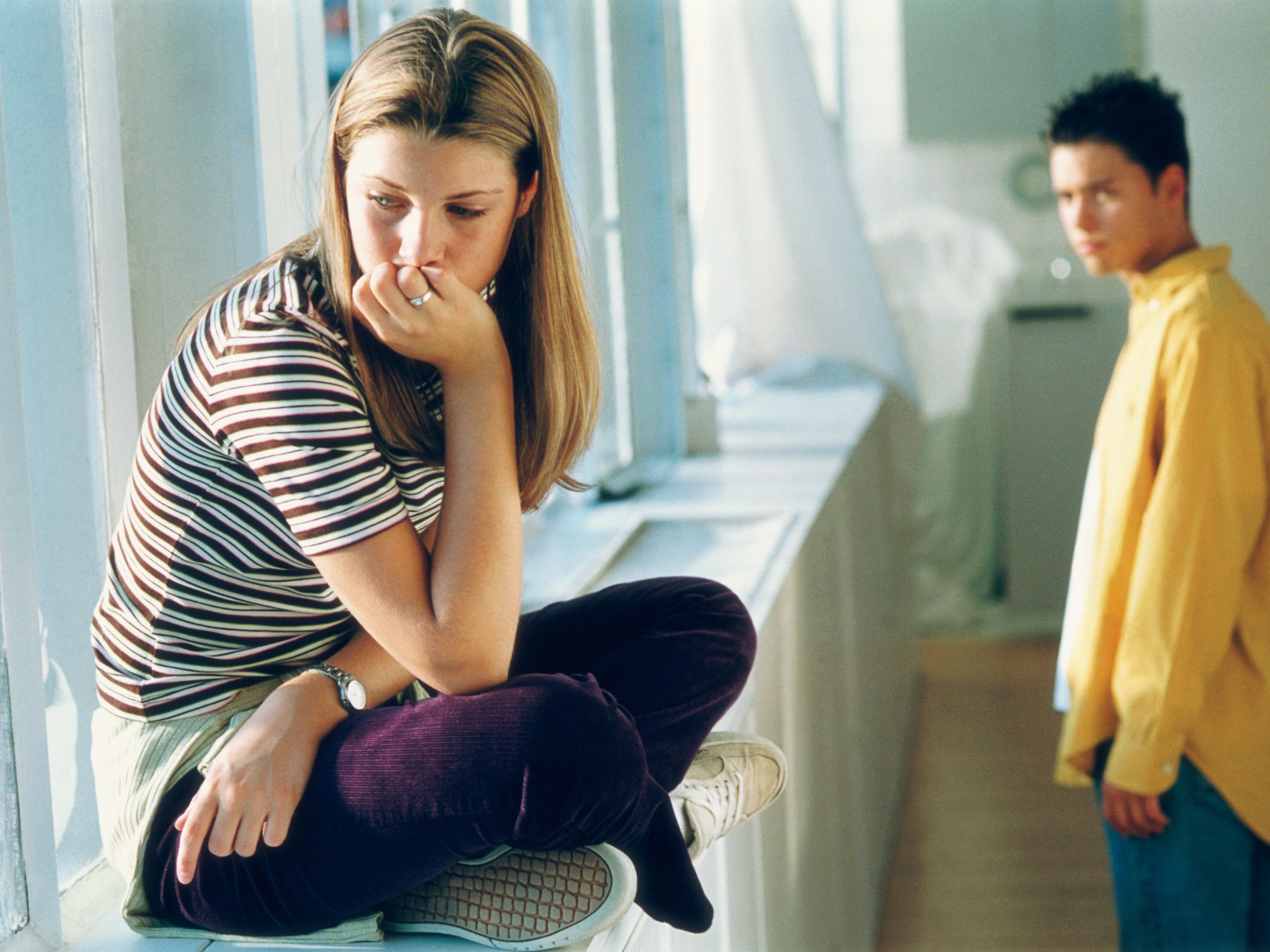 Jealousy in Relationships Ways to Stop Being Jealous