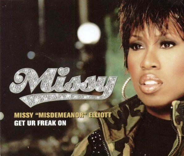 "Missy Elliott - ""Get Ur Freak On"""