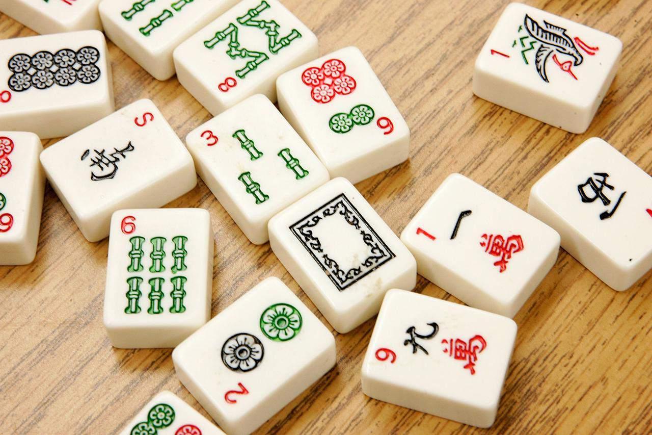 american mah-jongg betting rules