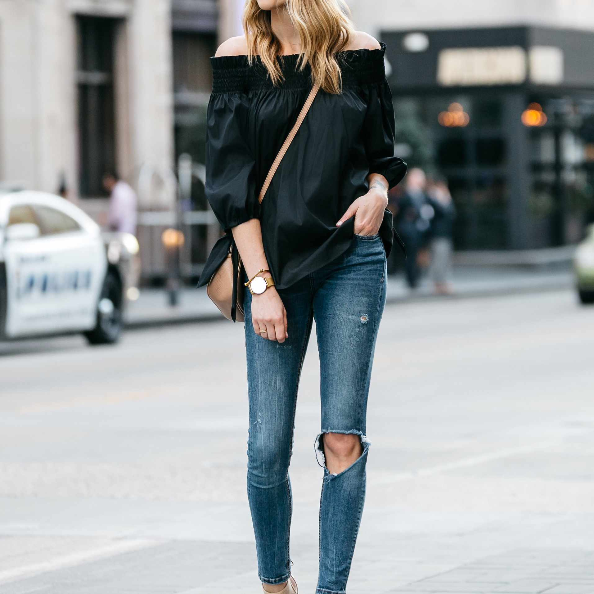 23 Cute Dinner Date Outfit Ideas