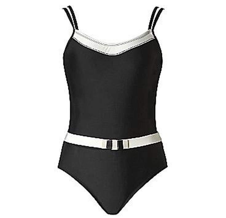 0a629a693c46e Choosing Swimsuit Styles for Women