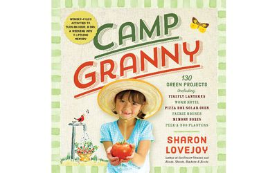 Basic Suggestions for Your Own Grandma Camp