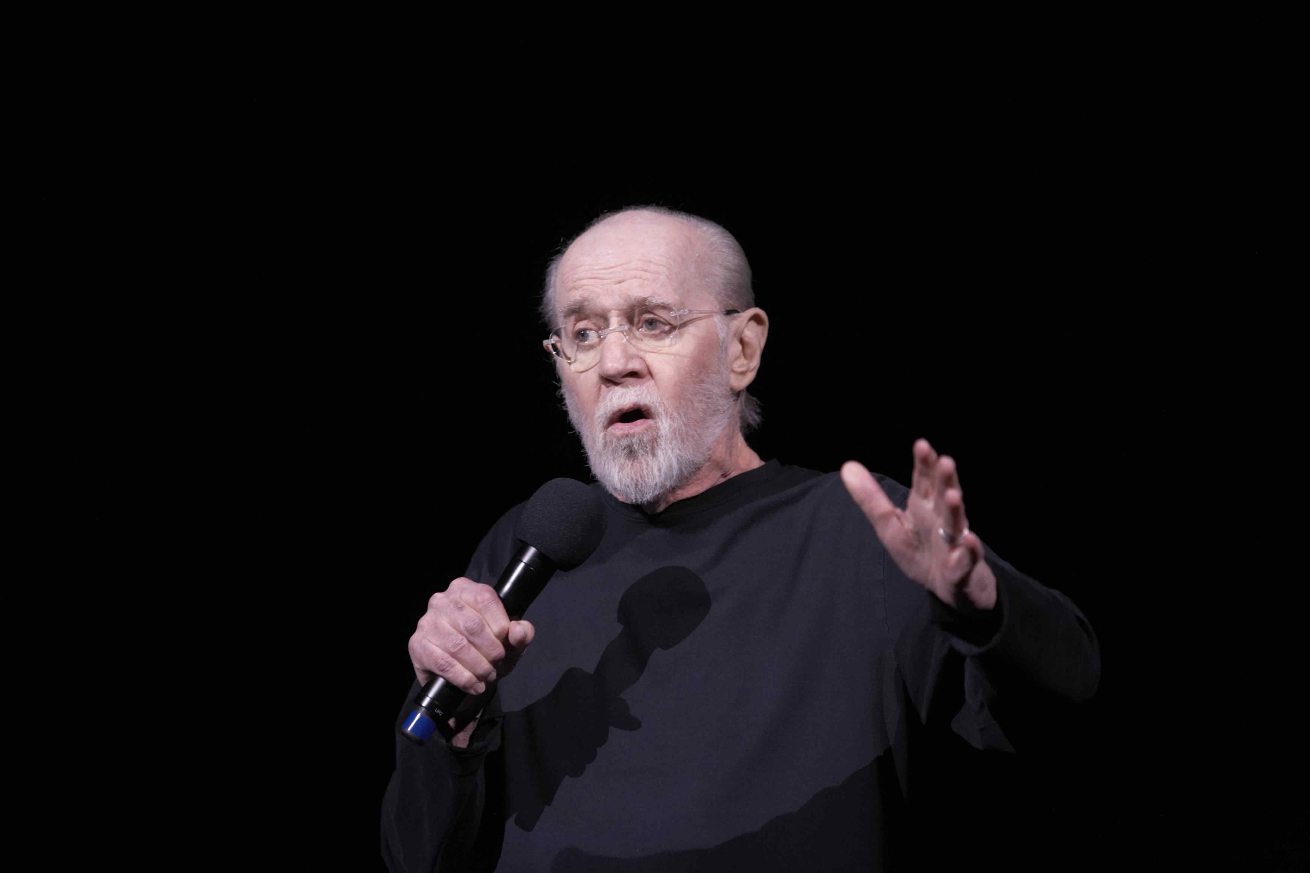 Best George Carlin Quotes of All Time