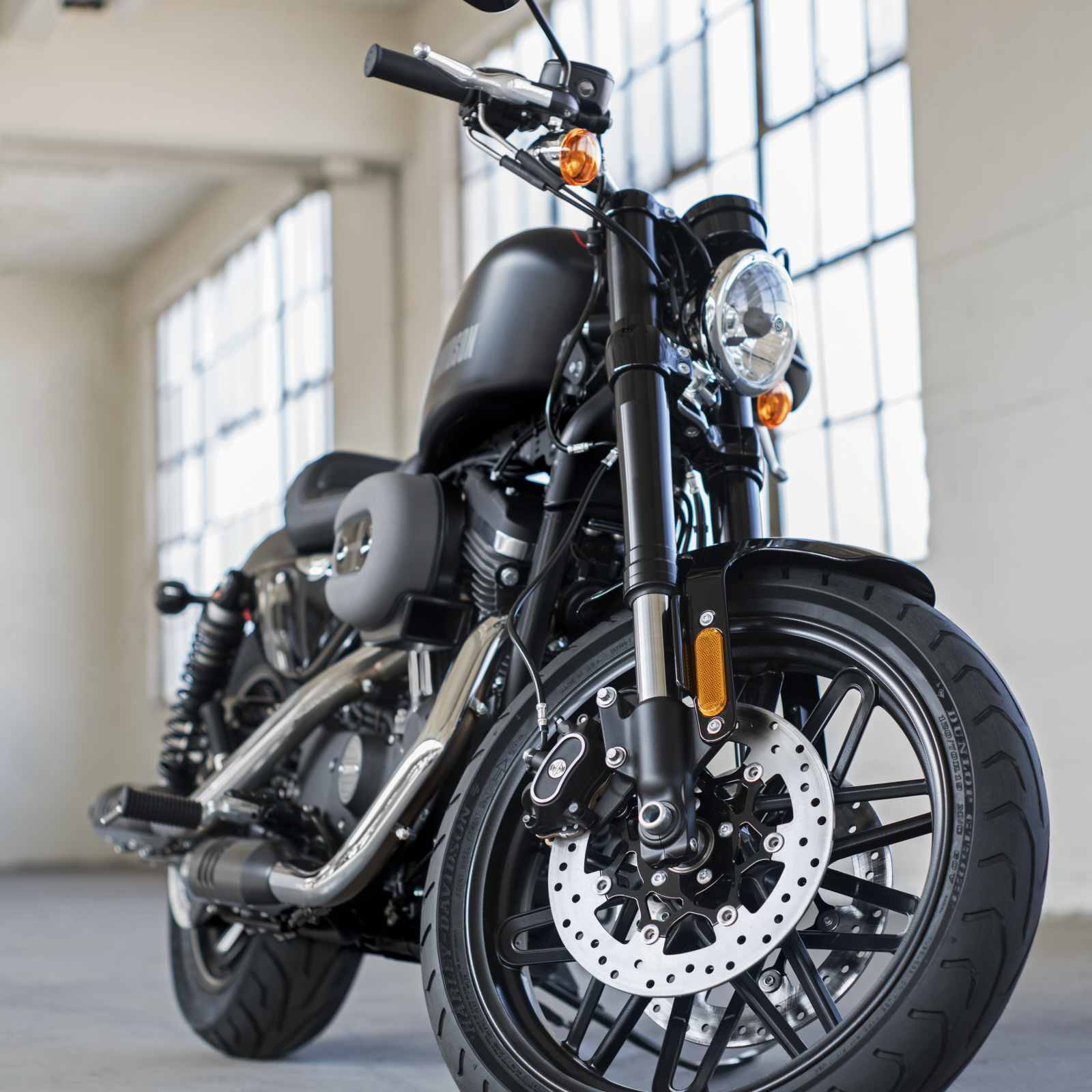 5 Reasons the New Harley-Davidson Roadster Will Reinvent the
