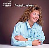 Definitive Collection - Patty Loveless