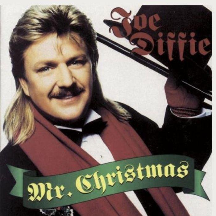 Joe Diffie - Mr. Christmas