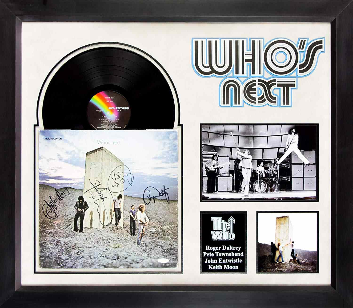 The Who - Who Is Next