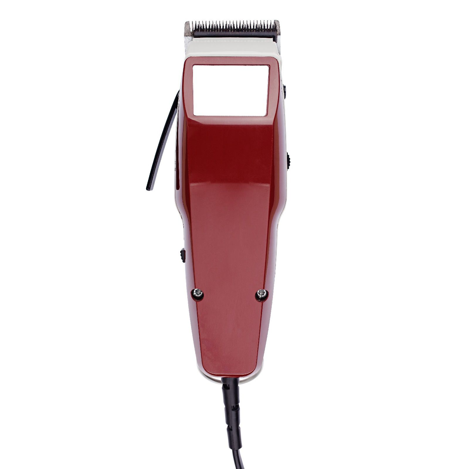 Grooming Pubic Hair With Regular Clippers