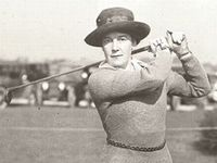 Dorothy Campbell - U.S. Women's Amateur winners