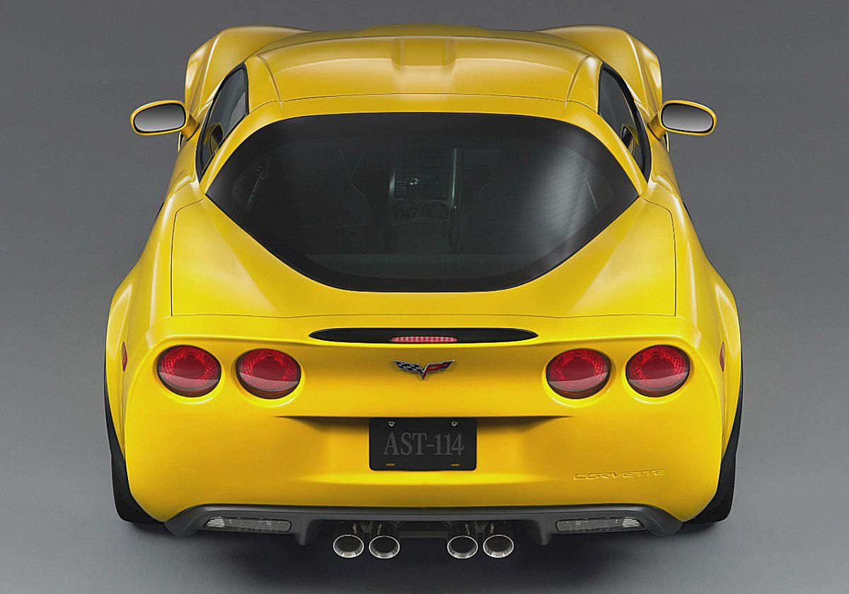 Corvette Owners: LS7 Engine Problems and the 'Wiggle Test'