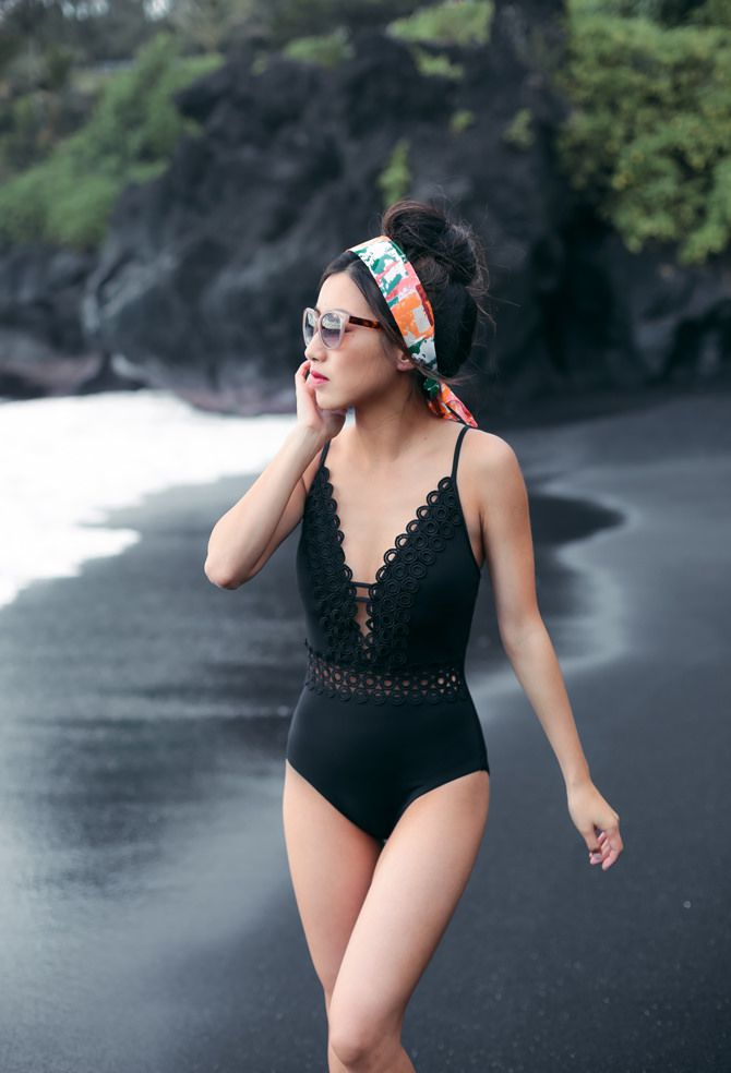 a60684e9c9618 14 Perfect Beach Outfits for Summer