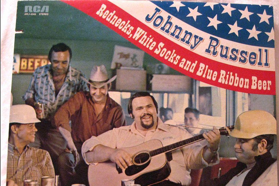 rednecks white socks and blue ribbon beer album cover
