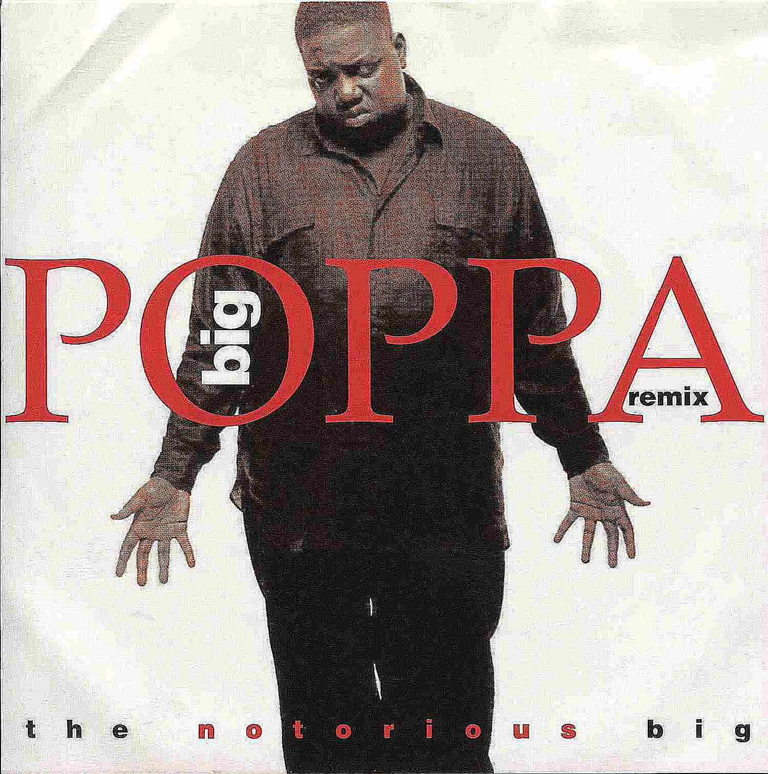 NotoriousBig-Big-Poppa cover art