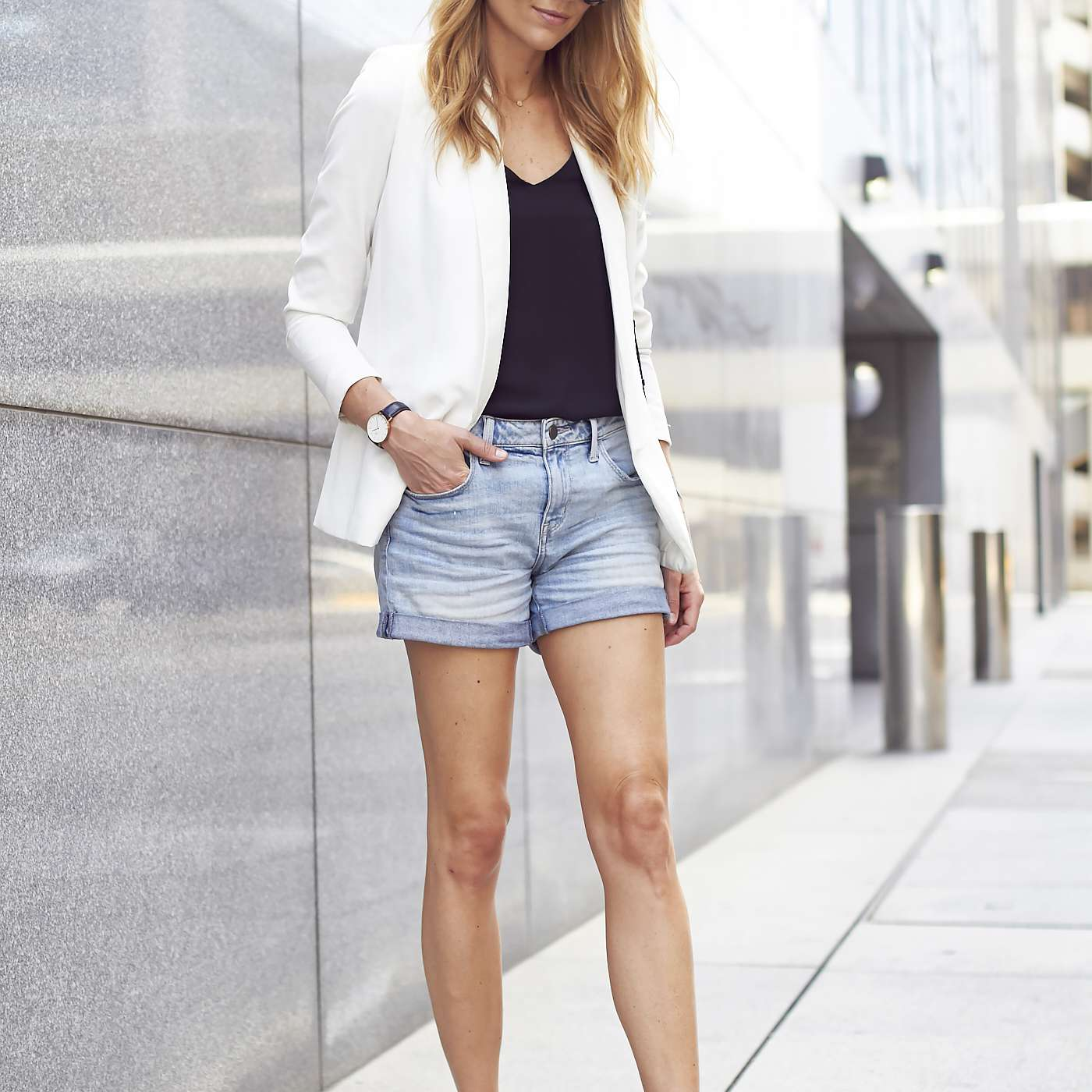 31 Cute Outfits With Shorts